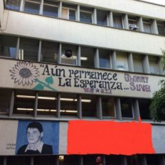 Jhonny Silva Aranguren 11 años de impunidad