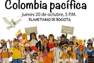 GRAN MARCHA COLOMBIA PACÍFICA