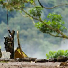 """""""El conflicto en Colombia sigue vivo"""""""
