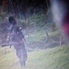 Indudable presencia paramilitar en el corregimiento de San José de Apartadó