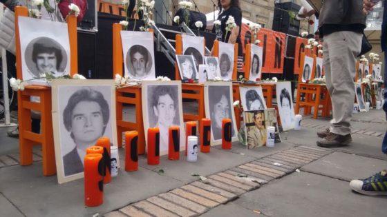 Familiares preguntan a la Corte Suprema de Justicia sobre el General (R) Arias Cabrales