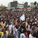Segundo Día de Paro cívico en Buenaventura
