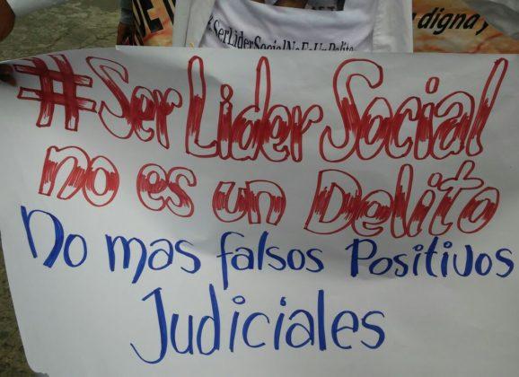 Continua la persecución: Defensora de derechos humanos, Milena Quiroz sin garantías judiciales