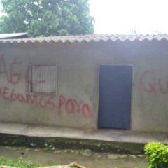 Los paramilitares siguen actuando con la anuencia del Estado