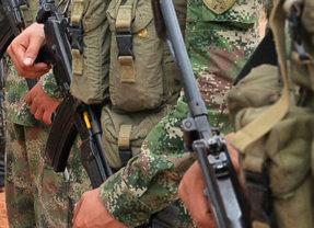 Así sean fugitivos, militares también tienen derecho a la justicia especial para la paz