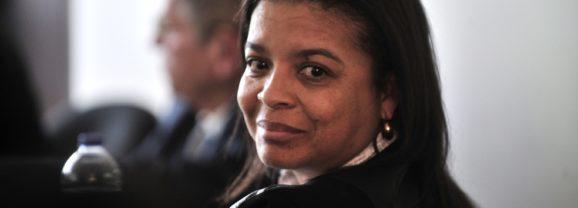 El caso judicial de la líder social Milena Quiroz