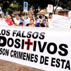 Piden a fiscal de la Corte Penal Internacional intervenir en casos de falsos positivos