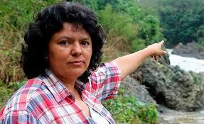 DESA pagó empresas de comunicación para crear campañas de desprestigio contra Berta Cáceres y el Copinh: GAIPE