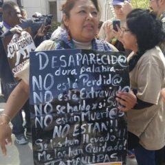 """""""Le apuestan a que un día estemos muertos, pero muertos en vida ya estamos"""": Graciela Pérez Rodríguez, la madre mexicana premiada en Europa que usa ciencia forense para buscar desaparecidos"""