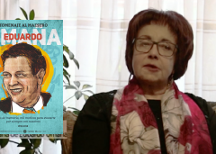 "LUZ ÁNGELA UMAÑA, ""Recuerdos de hermana"", 20 años de memoria Eduardo Umaña Mendoza"