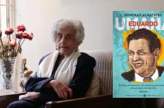 """CELINA MENDOZA """"Recuerdos de madre"""" – 20 años de memoria, mil motivos para evocarte por siempre con nosotros"""
