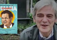 """FEDERICO ANDREU, """"Recuerdos de amigo"""" – 20 años de memoria Eduardo Umaña Mendoza"""