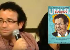 "JORGE MOLANO, ""Memoria de alumno"", 20 años de memoria Eduardo Umaña Mendoza"