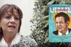 """PATRICIA HERNÁNDEZ, """"Recuerdos compañera de vida"""" – 20 años de memoria Eduardo Umaña Mendoza"""