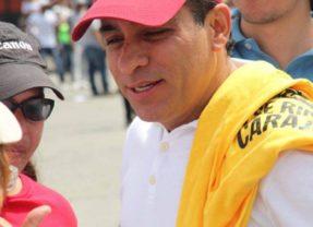 ACCIÓN URGENTE –  ATENTADO CONTRA SENADOR ALEXANDER LOPEZ