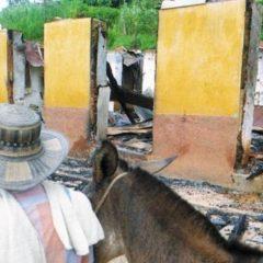 Declaran de lesa humanidad masacres del Aro y La Granja y el homicidio de Jesús María Valle