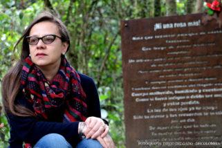 6 años del feminicidio de Rosa Elvira Cely