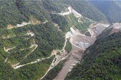 Hidroituango la represa que identifica la corrupción en todas las escalas de la derecha colombiana