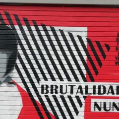 No se acepta preacuerdo entre la Fiscalía y el agente del ESMAD, acusado por el homicidio de Nicolás Neira