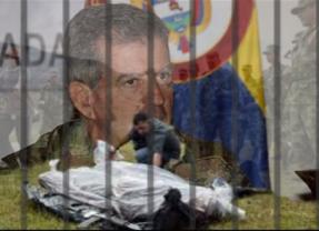 Falsos positivos: testimonios salpican al general (r) Mario Montoya