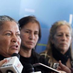 Luz Marina en el país del horror