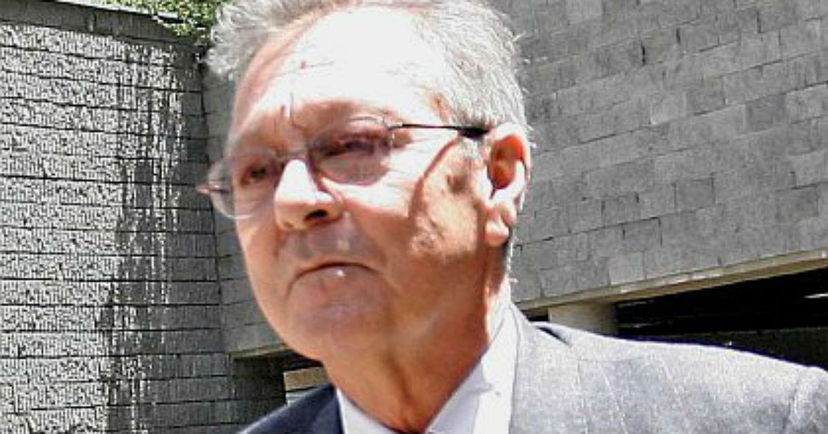 Conjueces juzgarán a Arias Cabrales por desapariciones en Palacio de Justicia