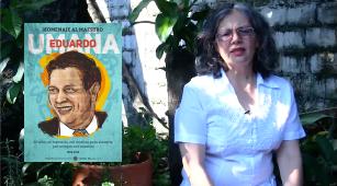 ADRIANA BARCO, alumna – 20 años de memoria Eduardo Umaña Mendoza