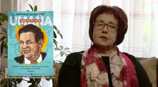 LUZ ÁNGELA UMAÑA, «Recuerdos de hermana», 20 años de memoria Eduardo Umaña Mendoza