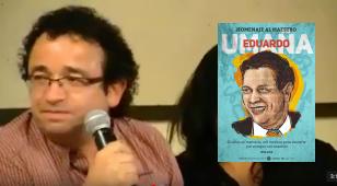 JORGE MOLANO, «Memoria de alumno», 20 años de memoria Eduardo Umaña Mendoza
