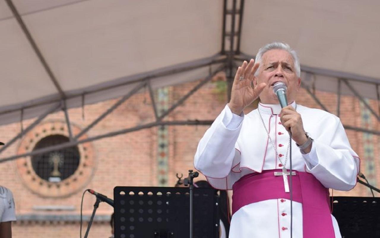 Monseñor Darío Monsalve: Un artesano de la paz