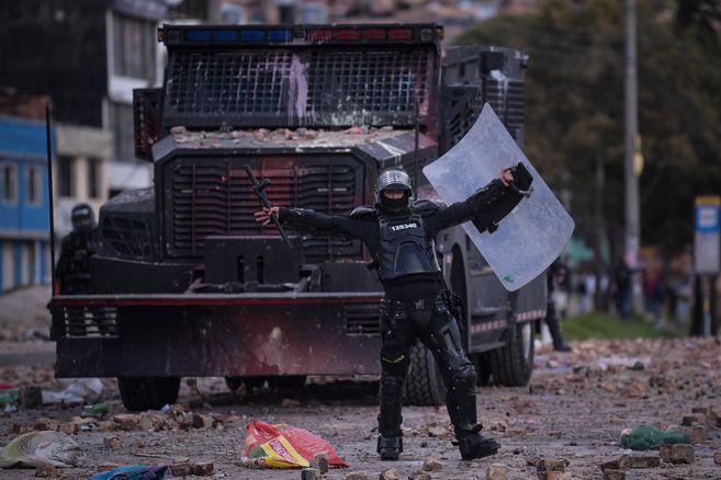 """Paro nacional: Organizaciones de derechos humanos piden """"acciones concretas"""" de la OEA"""