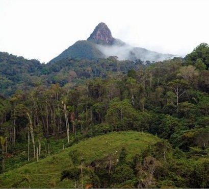 Sur de Bolívar camina con el paro nacional